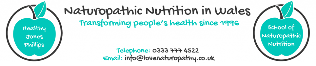 Naturopathic Nutrition in Wales